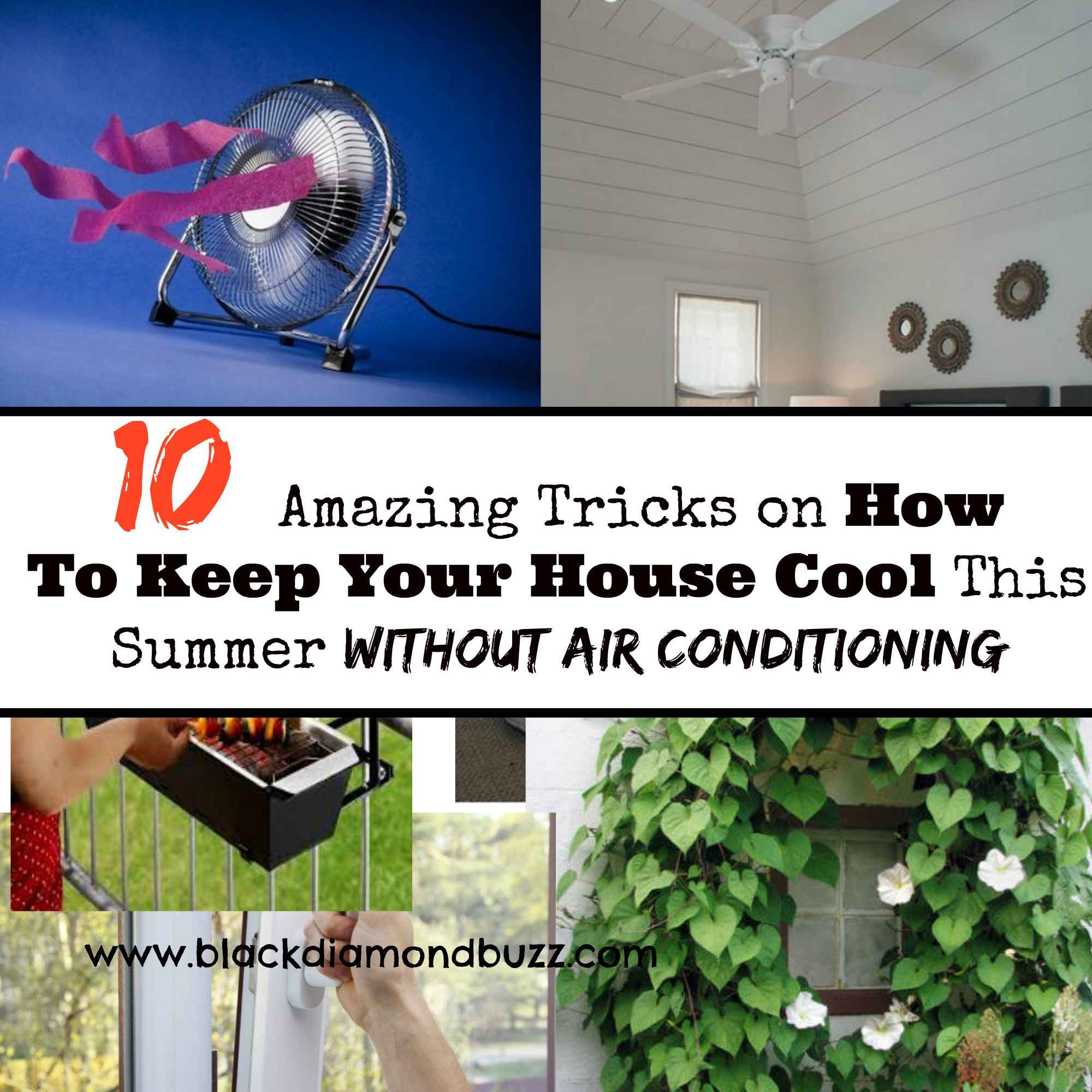 How To Keep A House Cool In The Summer 28 Images Top