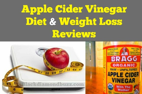 Acv diet reviews