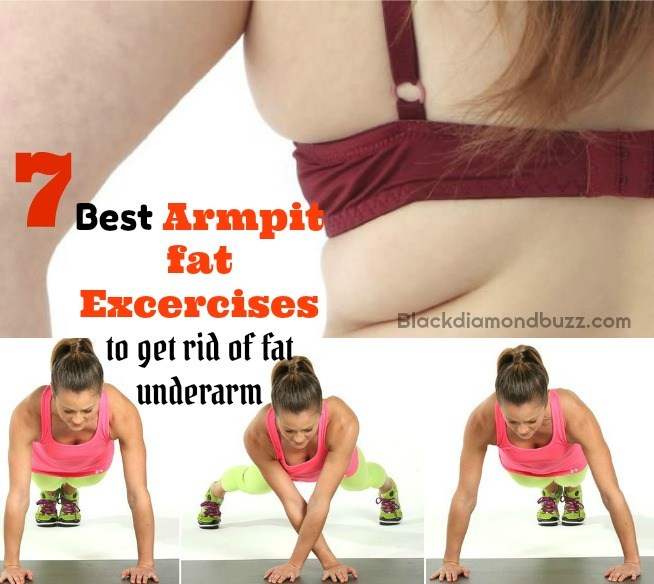 Exercises To Get Rid Of Arm Fat 84