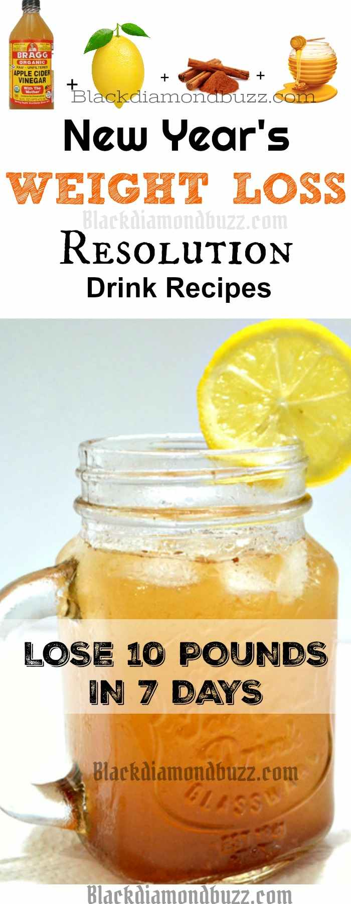 Detox drinks for belly fat all the best drinks in 2018 for Tea and liquor recipes