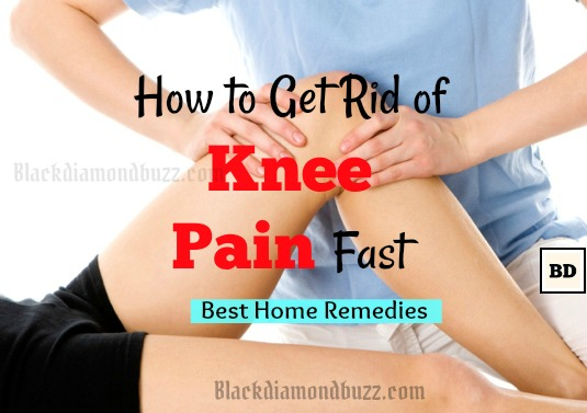how to take care of knee problems